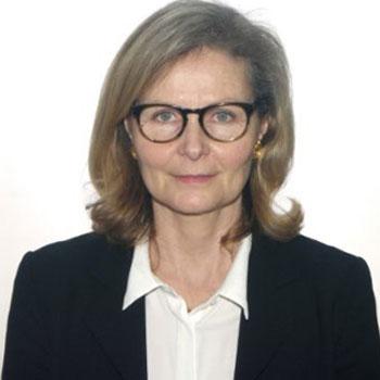 Catherine McBride