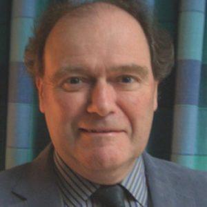 Eben Wilson