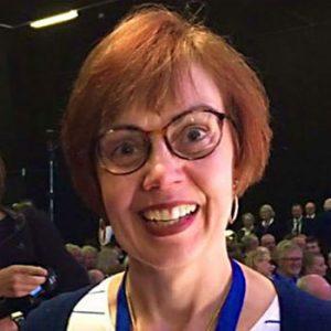 Jane Lax