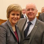 Is the SNP's cash flow management a cover for false accounting?