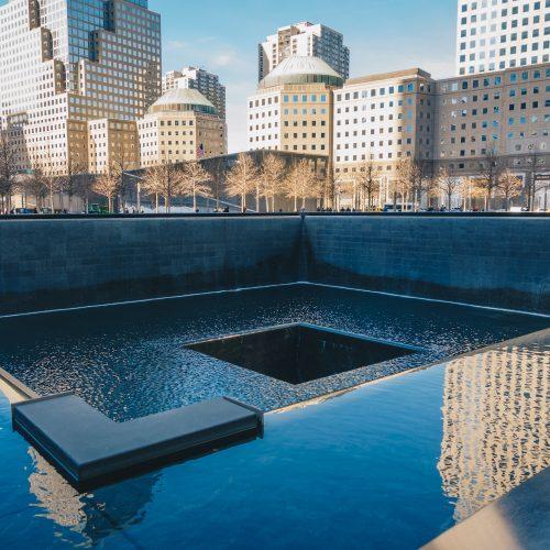 9:11 Memorial Square