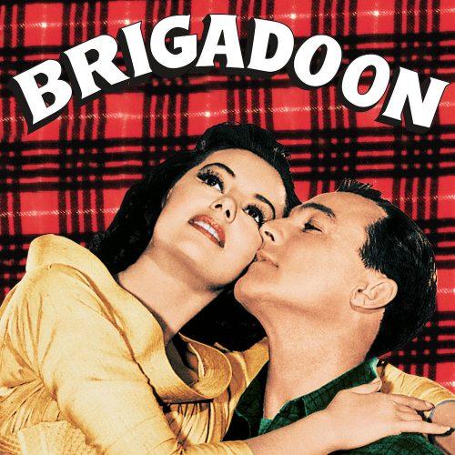 Brigadoon Square