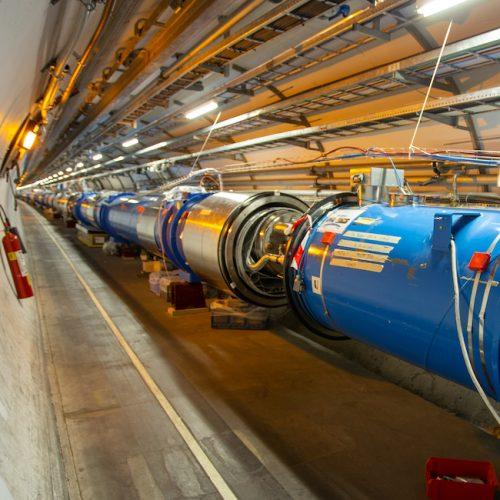 CERN Fusion Square