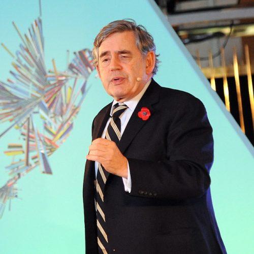 Gordon Brown Square