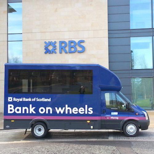 RBS Mobile Bank