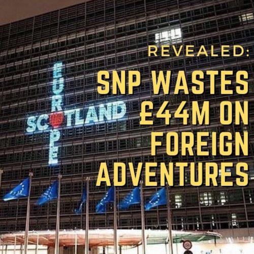 SNP Foreign Affairs Square 2