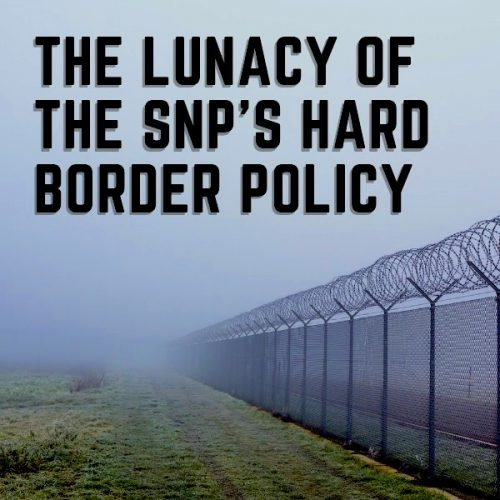SNP's Scottish border Square