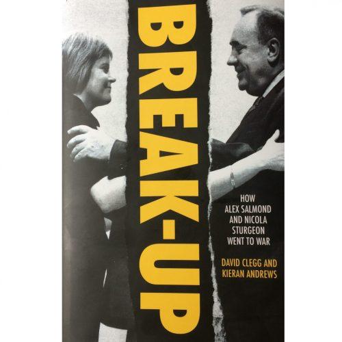 Salmond-Sturgeon Break-up Square