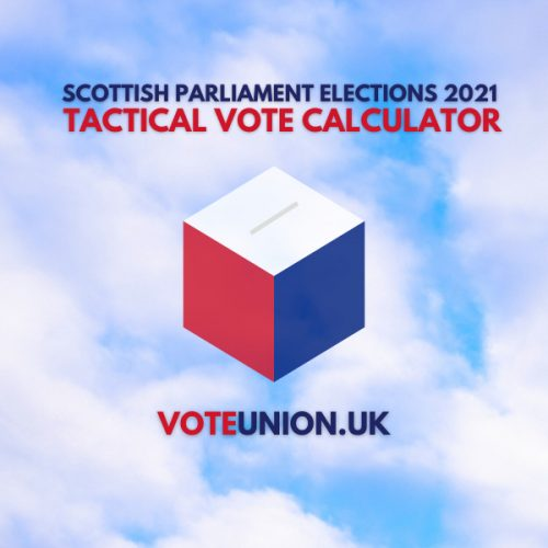 VoteUnion.UK Square V2